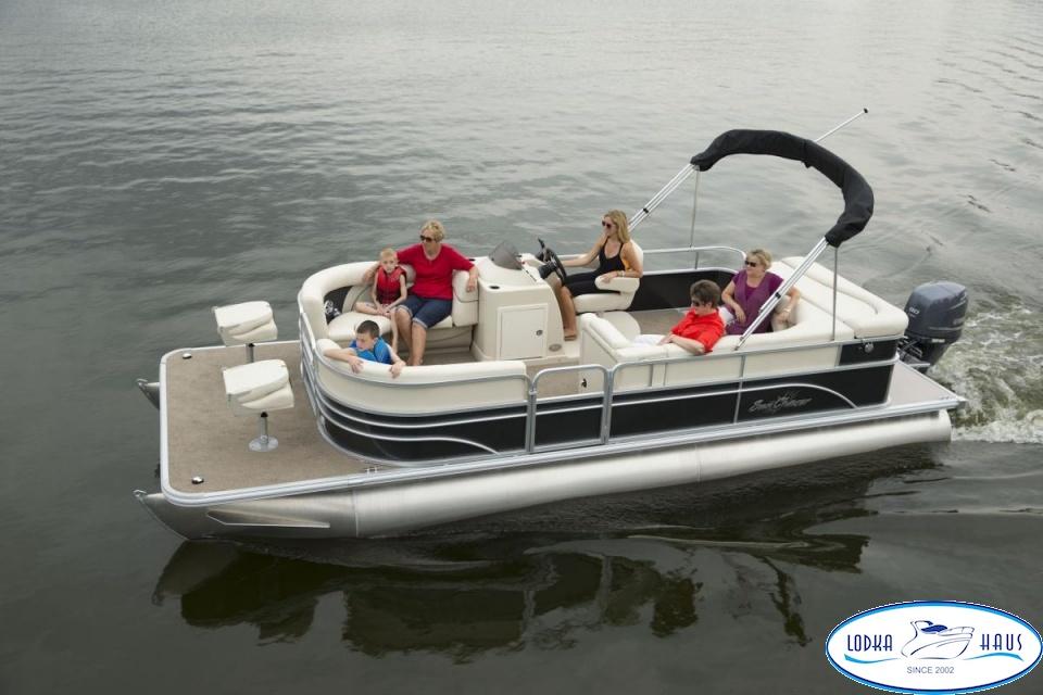 лодки понтоны купить