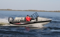 American Angler 162 Pro Tracer